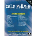Jamey Aebersold Vol.112 Cole Porter