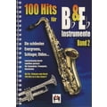 Musikverlag Hildner 100 Hits for Bb & Eb 2