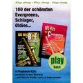 Musikverlag Hildner 100 Hits Playback CDs Vol.1