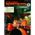 Alfred Music Publishing Afro-Cuban Big Band Play-Along