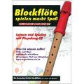 Streetlife Music Blockflöte spielen macht Spaß