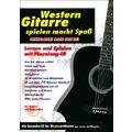 Streetlife Music Westerngitarre spielen macht