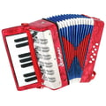 Startone Helene Kids Accordion Red