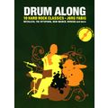 Bosworth Drum Along Vol.5 Hard Rock
