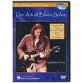 Hal Leonard Robben Ford Blues Solos