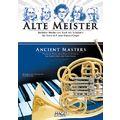 Hage Musikverlag Alte Meister Hr Piano
