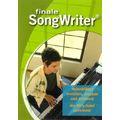 MakeMusic Finale Songwriter 2012 (D)