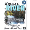 Jamey Aebersold Vol.131 Cry Me A River