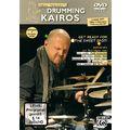 Alfred Music Publishing Claus Hessler's Drumming Kairo