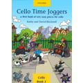 Oxford University Press Cello Time Joggers 1