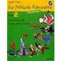 Schott Mauz Fröhliche Schule 2+CD Neu