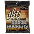 GHS Big Core Nickelrockers 9,5/48