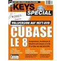 PPV Medien Keys Special Cubase LE 8