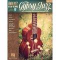 Hal Leonard Ukulele Play-Along Gypsy Jazz