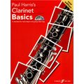 Faber Music Paul Harris´s Clarinet Basics