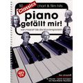Bosworth Piano gefällt mir! Classics+CD