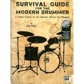 Alfred Music Publishing Survival Guide f. Modern Drum