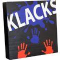 Baff Klacks Box Table Cajon Black