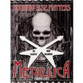 Omnibus Press Metallica:Nothing Else Matters