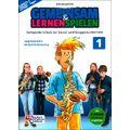 Bläser Schulen Verlag Gemeinsam Lernen Altsax.