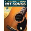 Hal Leonard Fingerpicking Hit Songs