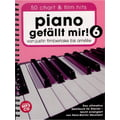 Bosworth Piano gefällt mir! Band 6 m.CD