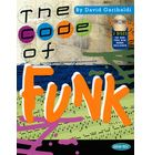 Hudson Music Garibaldi The Code Of Funk