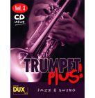 Edition Dux Trumpet Plus Vol.3