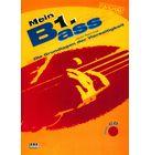 AMA Verlag J.Resznicek Mein 1. Bass