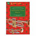 Hage Musikverlag Christmas Time Duets Bb Voice
