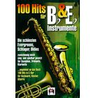 Musikverlag Hildner 100 Hits for Bb & Eb 1