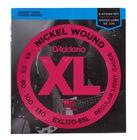 Daddario EXL170-5SL