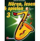 De Haske Hören Lesen Schule 3 (T-Sax)