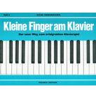 Edition Melodie Kleine Finger am Klavier 2