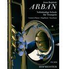 Hofmeister Verlag Arban Schule für Trompete