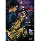 Gerig Musikverlag Sax Ballads Vol.1