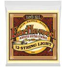 Ernie Ball 2010 Earthwood Bronze