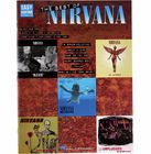 Faber Music The Best of Nirvana