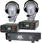 ASL Intercom Talkpack Set 2