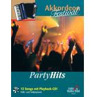 Edition Walter Wild Akkordeon Festival Party Hits