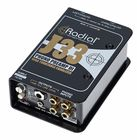 Radial Engineering J 33 B-Stock