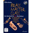 Schott Brass Master Class