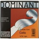 Thomastik Dominant Cello 4/4 light