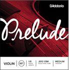 Daddario J810-1/8M Prelude Violin 1/8
