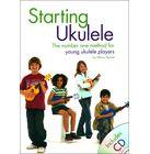 Music Sales Starting Ukulele