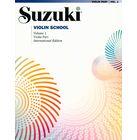 Alfred Music Publishing Suzuki Violin School Vol.1