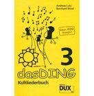 Edition Dux Das Ding 3