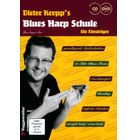 Voggenreiter Blues Harp Schule