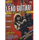 Guitar World Play Lead Guitar DVD
