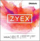 Daddario DZ310A-4/4H Zyex Violin 4/4